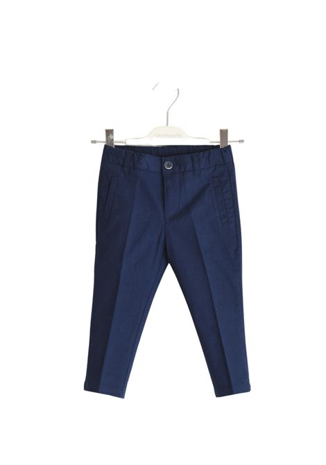 SARABANDA | Trousers | 02141003854