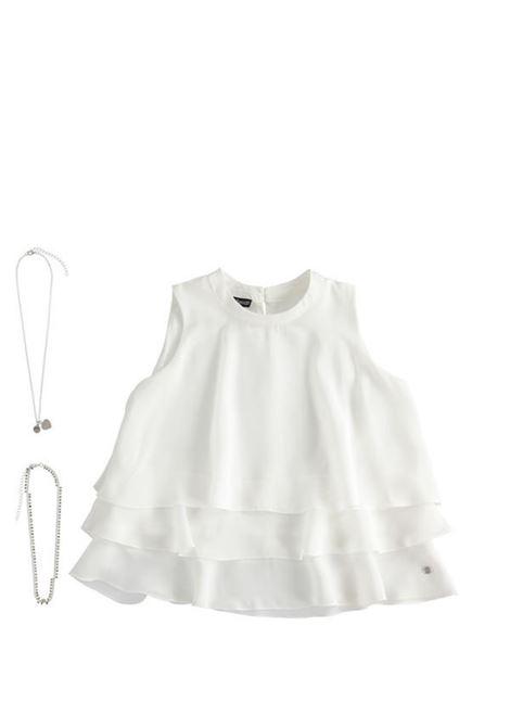 Blusa Jersey SARABANDA | Camicie | 02402000112