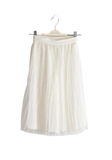 Pantalone Plissettato SARABANDA | Pantaloni | 02417000112