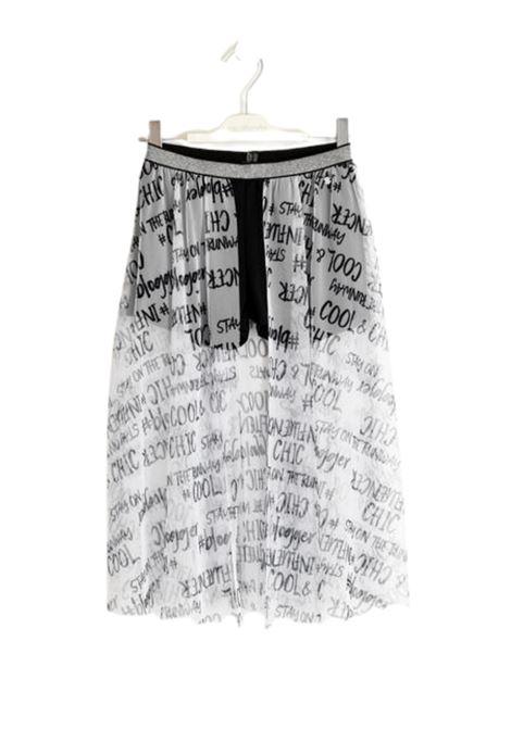 Panta-Gonna Cool & Chic SARABANDA | Pantaloni | 02425000658