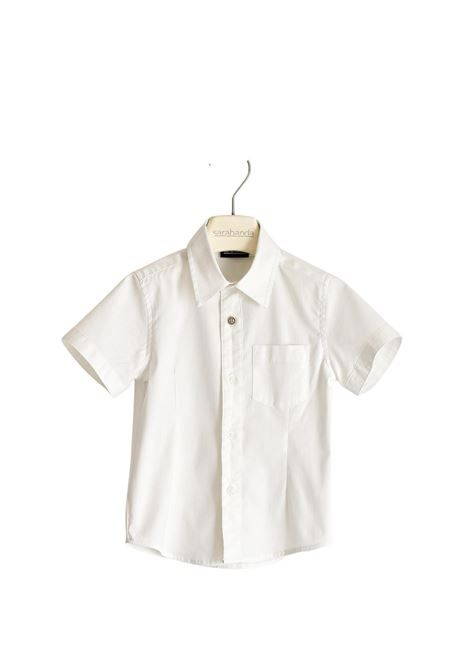 Camicia Popeline SARABANDA | Camicie | 02500000113