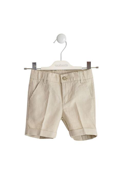 Bermuda Boy Lino SARABANDA | Pantaloni | 02542000521