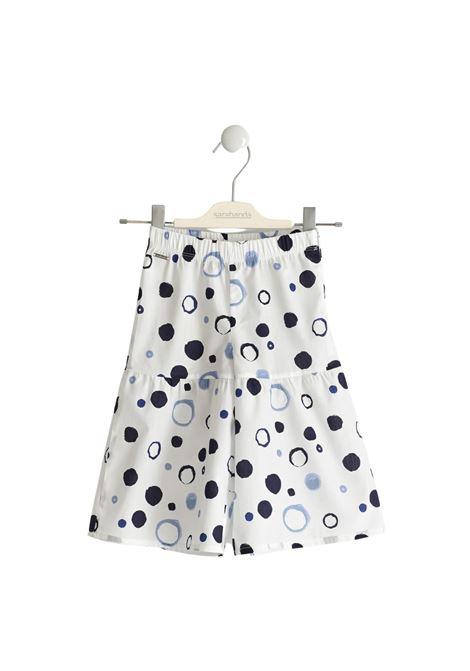 Pantalone Svasato SARABANDA | Pantaloni | 02591006QL6