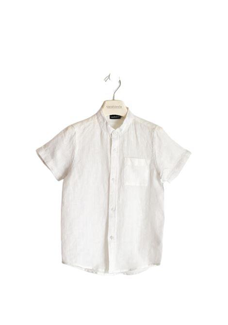 Camicia Lino SARABANDA | Camicie | 02621000113