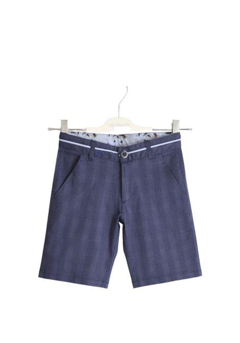 Pantalone All Over SARABANDA | Pantaloni | 02627006QB6