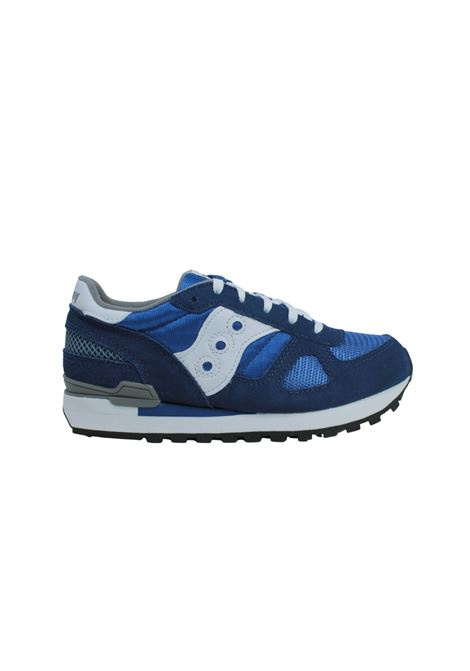 Sneakers Bambino Shadow SAUCONY KIDS | Sneakers | SK259597BLU
