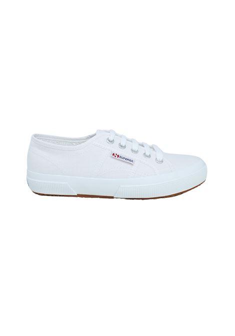 Superga Bambino White SUPERGA KIDS | Sneakers | 2750S000010901