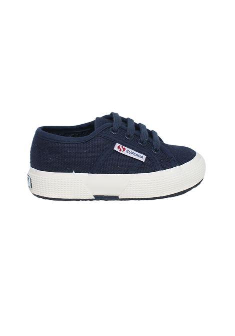 Superga Bambino Navy SUPERGA KIDS | Sneakers | 2750S00005P0933