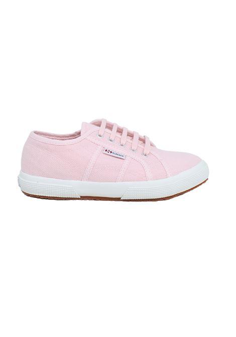 Superga Bambina Pink SUPERGA KIDS | Sneakers | 2750S0003C0ROSA