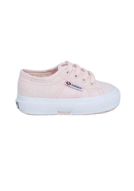 Superga Bambina Pink SUPERGA KIDS | Sneakers | 2750S0005PRW0I