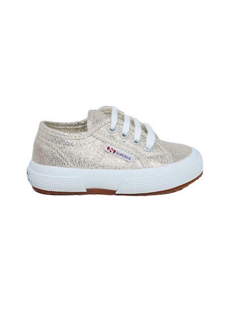 Superga Bambina Gold SUPERGA KIDS | Sneakers | 2750S002J20174