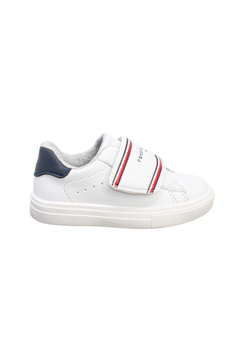 Sneakers Bambino Low Cut TOMMY HILFIGER KIDS | Sneakers | T1B4310740742X336BIANCO