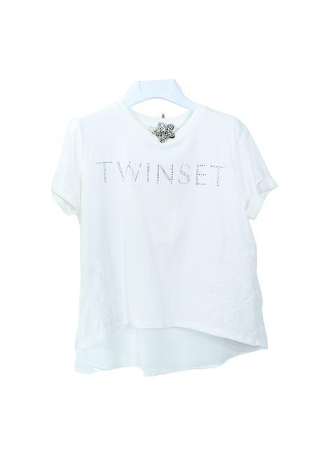 TWINSET KIDS | Bluse | 211GJ2Q7A00526