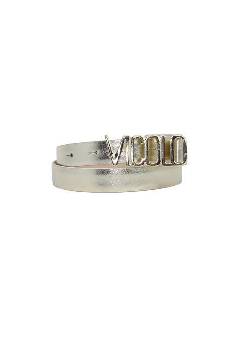 VICOLO KIDS | Belts | 3146BELT0007ORO