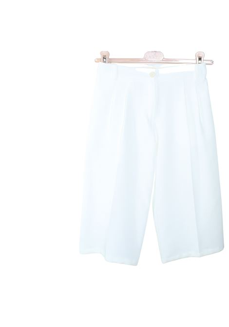 VICOLO KIDS | Trousers | 3146P0424PANNA