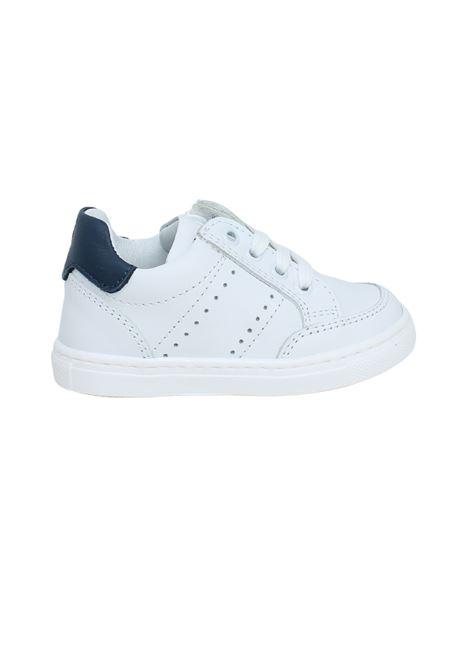 Sneakers Sport Walkey WALKEY | Sneakers | Y1B4406250092X336BIANCO/BLU