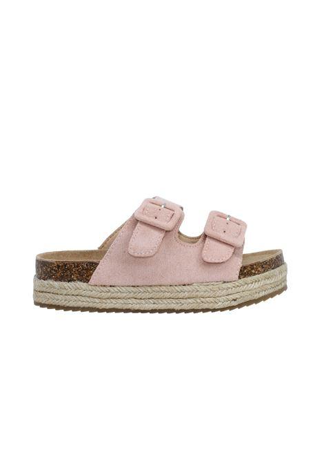 Sandalo Bambina Miur Rosè XTI KIDS | Sandali | 05720901ROSA