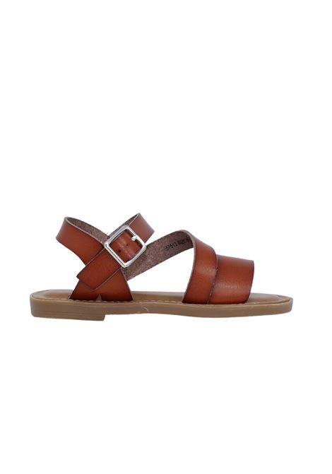 Sandalo Bambina Camel XTI KIDS | Sandali | 05751303