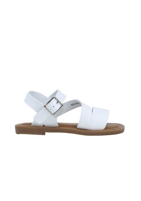 Sandalo Bambina White XTI KIDS | Sandali | 05751306