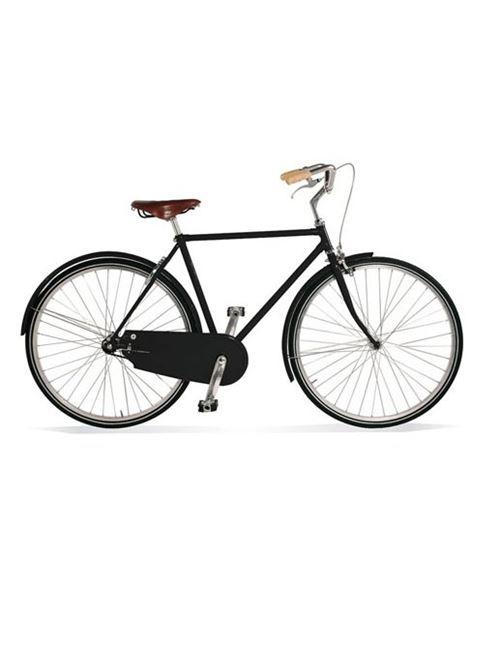 Bici Granturismo ATELIER BICI | GRANTURISMONERO
