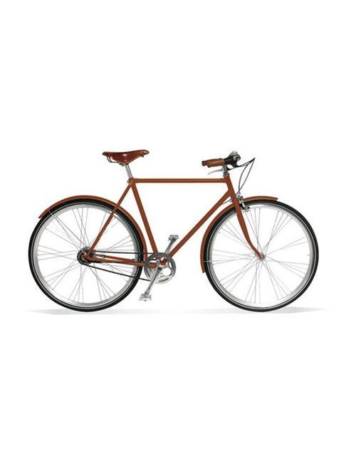 Bici Sveltina ATELIER BICI | SVELTINAMARRONE