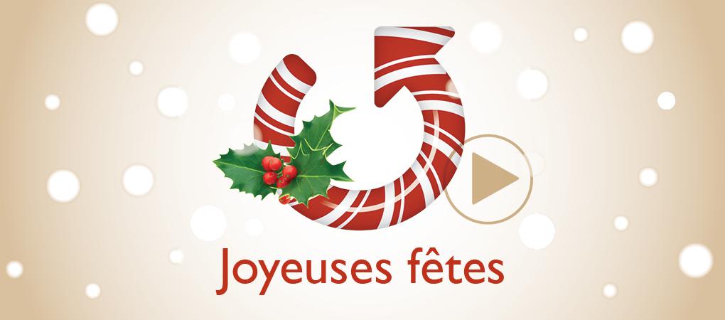 Noël Pompaction