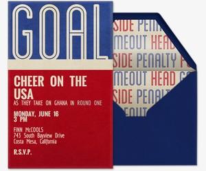 Goal Invitation