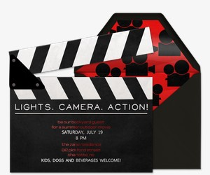 Evite Invitations Design Your Own was luxury invitation example