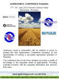 Romania 2010 - a great agribusiness potential PowerPoint PPT Presentation
