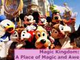Magic Kingdom: A Place of Magic and Awe