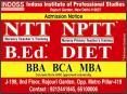 Admission Open- 2011 for B.Ed, NTT, PTT & NPTT Course in Delhi PowerPoint PPT Presentation