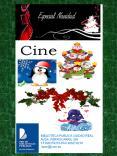 Cine en Navidad PowerPoint PPT Presentation