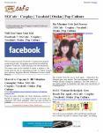 SGCafe - Cosplay | Vocaloid | Otaku | Pop Culture | Anime 2011