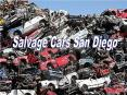 Salvage Cars San Diego PowerPoint PPT Presentation