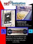 Citrus Wash Agri Ionization Systems Inc. PowerPoint PPT Presentation