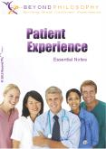 Patient Experience: What does this mean? | Beyond Philosophy Consultancy PowerPoint PPT Presentation