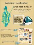 Website Translation Infographic PowerPoint PPT Presentation