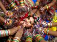 Traditional Indian Dress : Its Origin and Types PowerPoint PPT Presentation