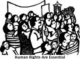 Human Rights Are Essential PowerPoint PPT Presentation