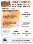 INSERT LIBRARY NAME HERE PowerPoint PPT Presentation