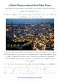 Trivago y algunos hoteles en el barrio antiguo de Toledo PowerPoint PPT Presentation
