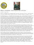Sergeant Major of the Army Kenneth O. Preston- Sergeant Major of the Army PowerPoint PPT Presentation