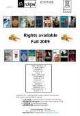 Rights available  Fall 2009 PowerPoint PPT Presentation