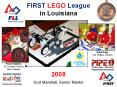 FIRST LEGO League in Louisiana PowerPoint PPT Presentation