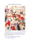 4Th Of July 1906 by Raoul Dufy PowerPoint PPT Presentation