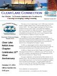 Clear Lake Connection Sep/Oct 2011 PowerPoint PPT Presentation