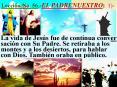 LECCION No. 30 LA ORACION QUE JESUS NOS ENSENO PowerPoint PPT Presentation