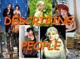 DESCRIBING PEOPLE PowerPoint PPT Presentation