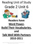 Unit 6-RUS Readers  deal with polysyllabic words by decoding chunks, starting at the left and moving right. PowerPoint PPT Presentation