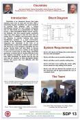 CASA POster Template PowerPoint PPT Presentation